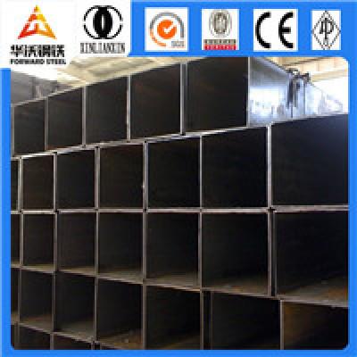 2 × 6 rectangular steel tubing sizes