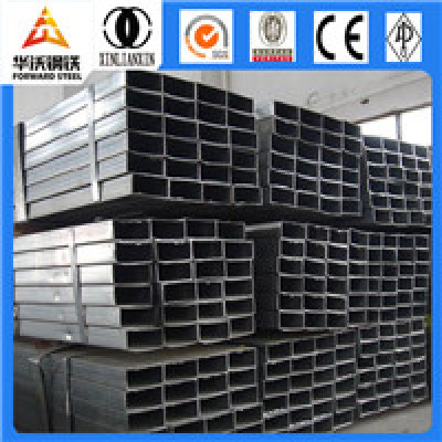 Square/Rectangular hollow steel tube for sale