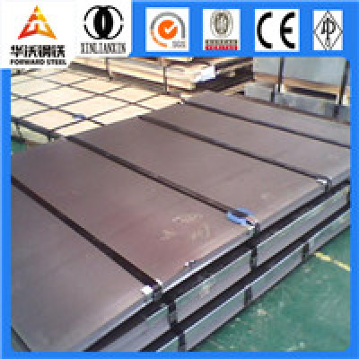cold rolled steel coil/sheet price list Gi plate/sheet munufatory