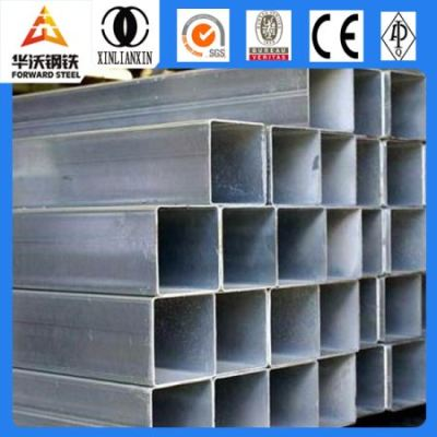 75X75 square steel tube pipe,weight of gi square pipe