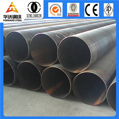 FORWARD STEEL 2017 Hot selling ssaw welded spiral steel tube/water pipe