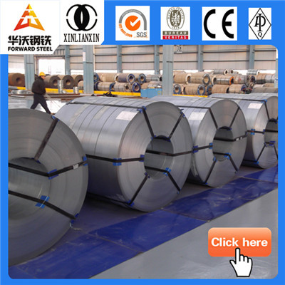 Hot selling deep drawing cold rolled steel coils sheet for metal building structure