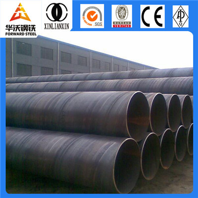 API 5L gas,oil delivery spiral steel pipe
