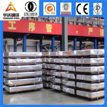 skd11 galvanized steel plate price list