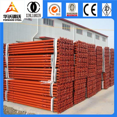 Adjustable Scaffolding Props Shoring Props For Construction