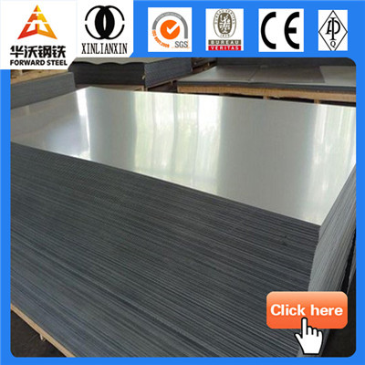 10 gauge galvanized steel plate
