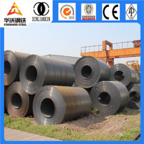 SS400 Hot Rolled Hot Dipped Galvanized Steel Coil