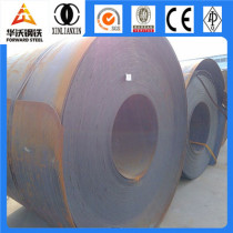 STEEL 304 No.1 prime hot rolled stainess steel coil