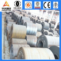 HRC Hot Rolled Steel Coils Q235B SS400 A36
