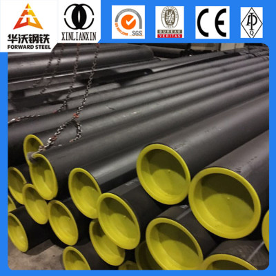 API 5L ×60,×52 seamless steel pipe
