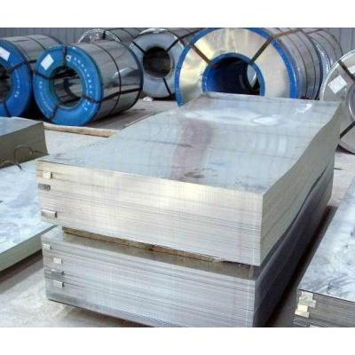 Galvanized steel fence post base plate