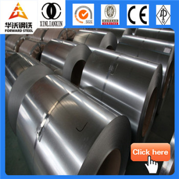 galvanized zinc dx51d z galvanized steel coil