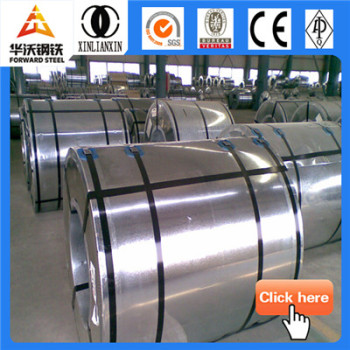 competitive price hot dipped galvanized steel coil