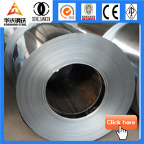 Price hot dipped galvanized steel coil / HDG steel coil