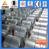 Tianjin zinc 30g/60g/80g/100g/120g/140g Galvanized steel coil