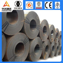 Bv Certified International Standard A36 Ss400 Hot Rolled Carbon Steel Coil