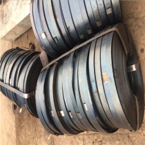 Hot Rolled Steel Galvanized Zinc Coated Metal Coil from China