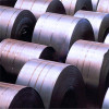 HRC mild carbon steel plate/hot rolled steel coil manufacturers