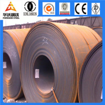 color hot rolled steel coil price