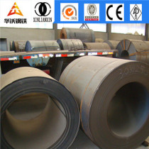 black annealed hot rolled steel coil