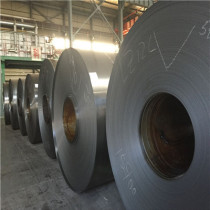 201 304 Hot Rolled Stainless Steel Coil With Factory Price
