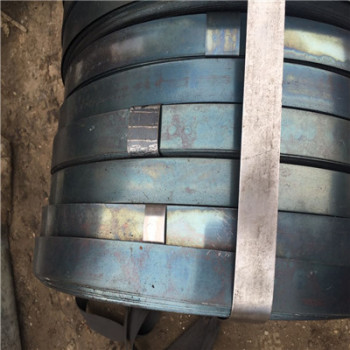 China Supplier Manufacturing SGHC Hot Roll Steel Coil