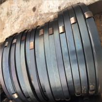 large stock A36 Q235 hot rolled steel coil