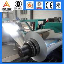 cold rolled dx53dz100 galvanized steel coil
