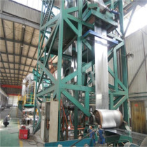 Full Hard SPCC Cold Rolled Steel Coil Manufacturer