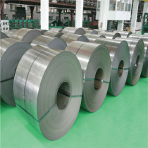 Cold Rolled Carbon Steel Coils