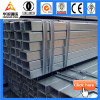 Galvanized Square Schedule 80 Steel Pipe Weight
