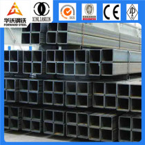 Hot rolled/Cold rolled Square steel Pipe / Tube