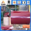 High quality PPGI & GI coated gavanized steel coil DC56D+Z hbis china galvanized steel coil