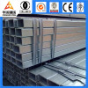 building materials square steel hollow section pipe price per kg
