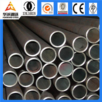 Carbon steel seamless pipes manufacturer