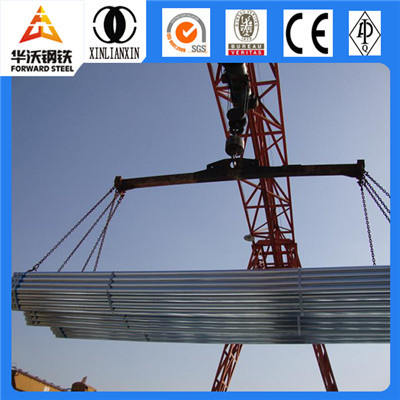 price of 48mm steel pipe