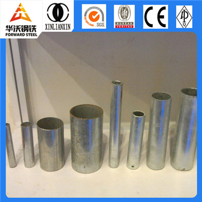 48.3mm galvanized steel pipe for irrigation