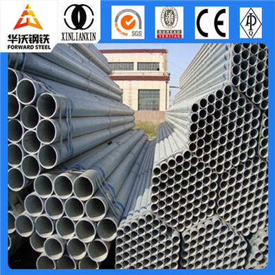 Q235 scafold black pipe