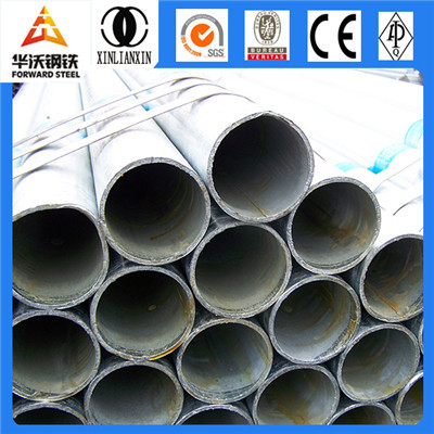 scafolding erw pipe groove end erw sch40 fire fighting steel pipe