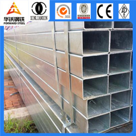 Price Carbon steel Rectangular Tube With ASTM JIS DIN Standards