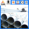 Q195-235 47mm fencing Mild Carbon Welded Galvanized Steel Pipe