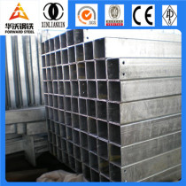 Forward Steel 40x40 Square hollow section tube best price per ton