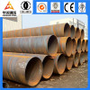 SSAW Steel Pipe Carbon Steel Spiral Steel Pipe Oil and Gas Pipeline