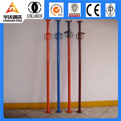 Shoring Props In Ladder &Scaffolding Parts