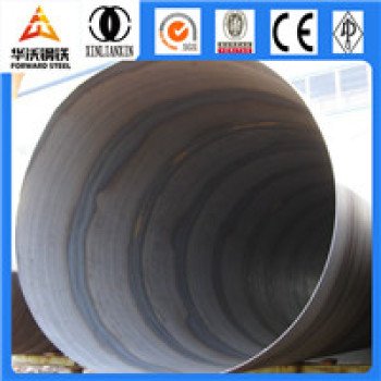 FARWARD STEEL oil and gas ssaw spiral steel pipe