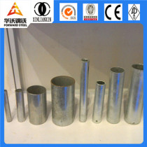Forward Steel 1inch 2 inch 3 inch 4 inch astm a 53b hot dipped galvanized steel pipe