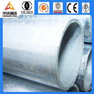 Forward Steel AS1163 Hot dip galvanized steel pipe