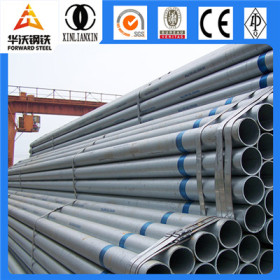 Forward Steel Hot dip Galvanizing production Mill -Irrigation pipe galvanized