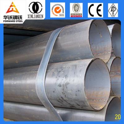 Forward Steel astm a53 schedule 40 large diameter welded steel pipe prices