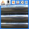 Q195 galvanized steel pipe price per ton